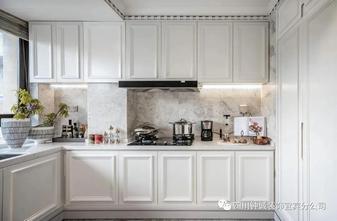 20万以上140平米三欧式风格厨房效果图