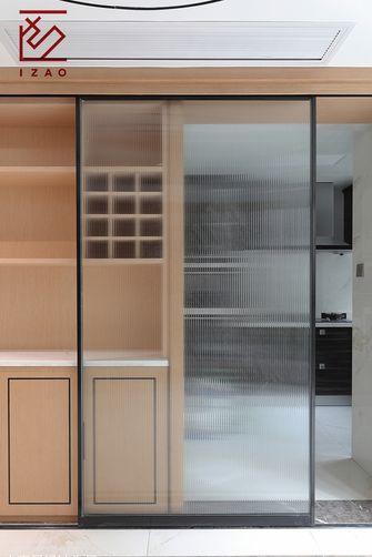 富裕型140平米三中式风格厨房图