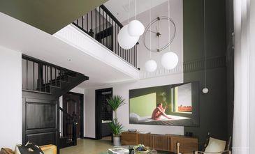 豪华型130平米复式混搭风格其他区域图片大全