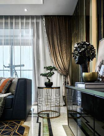 3万以下110平米三室一厅港式风格客厅图片大全