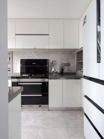 20万以上140平米四室两厅现代简约风格厨房装修案例