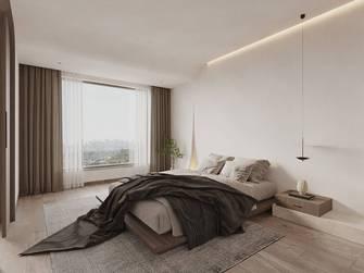 140平米别墅工业风风格卧室欣赏图