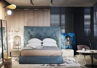 豪华型140平米一室两厅轻奢风格卧室装修效果图