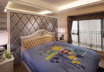 20万以上140平米四新古典风格青少年房装修图片大全