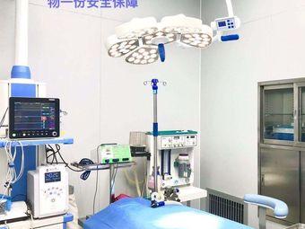 万信宠物外科医院