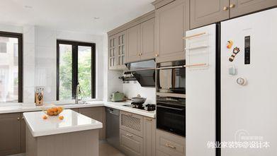 四美式风格厨房装修图片大全