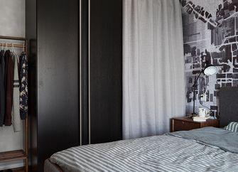 10-15万110平米三混搭风格卧室设计图