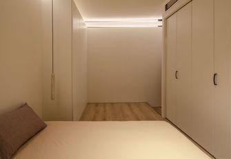 富裕型70平米现代简约风格卧室效果图