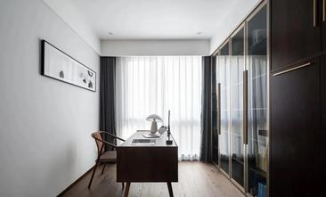 20万以上140平米四室两厅中式风格书房欣赏图