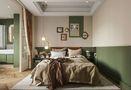 经济型70平米公寓法式风格卧室图片