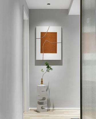 10-15万100平米三现代简约风格走廊装修效果图