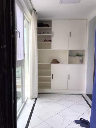 15-20万140平米四室两厅现代简约风格阳台图