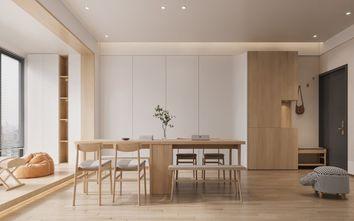 20万以上140平米四日式风格客厅图