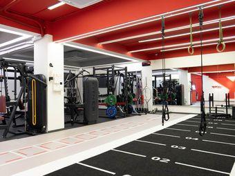 X-HOME私人订制健身工作室(海甸岛店)