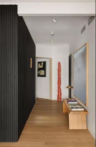 40平米小户型北欧风格玄关装修效果图