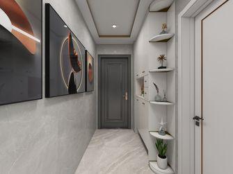 20万以上130平米四室两厅欧式风格玄关装修效果图