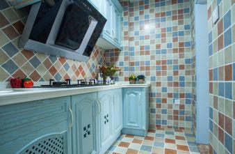 100平米地中海风格厨房装修效果图