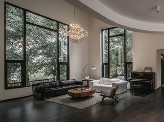 20万以上140平米新古典风格客厅装修效果图