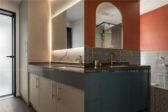 豪华型140平米三法式风格卫生间图片大全