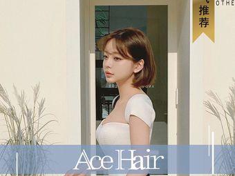 Ace Hair 造型(永嘉別墅店)