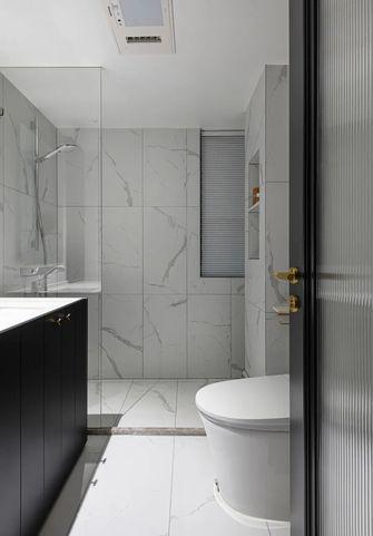 富裕型120平米三美式风格卫生间设计图