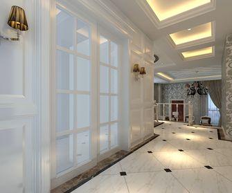 20万以上140平米别墅欧式风格走廊图片