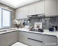 5-10万120平米三法式风格厨房图片