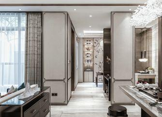 60平米中式风格客厅效果图