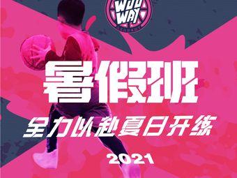 吾畏篮球学院(龙城国际校区)