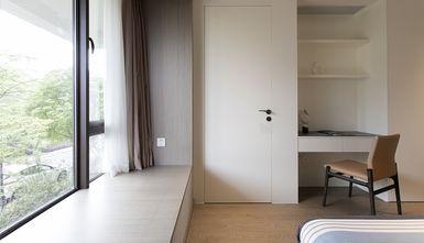 20万以上140平米四室四厅轻奢风格卧室效果图