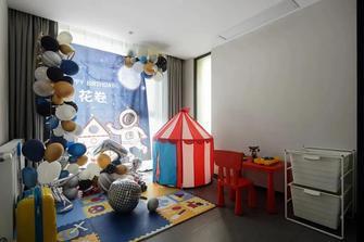 140平米四室一厅混搭风格其他区域装修案例