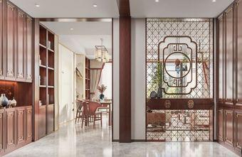 豪华型140平米别墅中式风格玄关图
