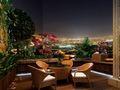 豪华型140平米四室两厅美式风格阳台欣赏图