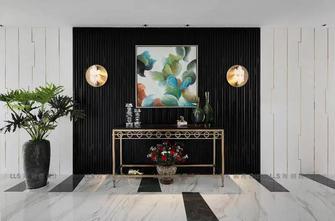 140平米四室两厅法式风格玄关设计图