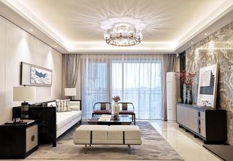 20万以上140平米中式风格客厅图片大全
