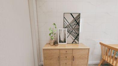 经济型一室一厅美式风格其他区域欣赏图