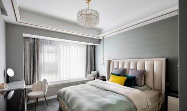 10-15万140平米三室两厅欧式风格卧室图片