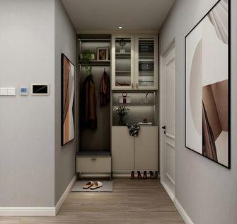 豪华型140平米三室一厅北欧风格衣帽间装修效果图