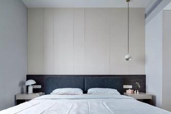 豪华型140平米四北欧风格卧室装修图片大全