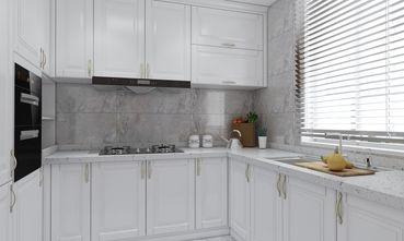 15-20万四欧式风格厨房图片大全