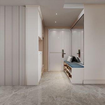 20万以上130平米三室两厅法式风格玄关图片大全