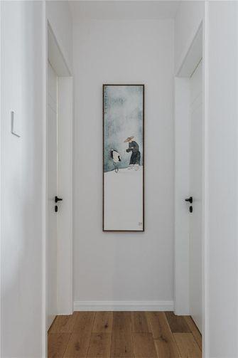 10-15万140平米三室两厅新古典风格走廊效果图