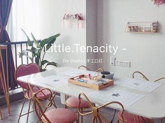Little.Tenacity Diy口红学院