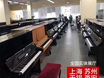 宫韵钢琴(苏州店)