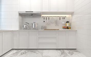 10-15万120平米三室两厅新古典风格厨房装修图片大全