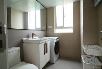 豪华型140平米四现代简约风格卫生间欣赏图