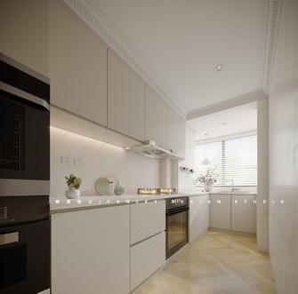 豪华型120平米法式风格厨房图片