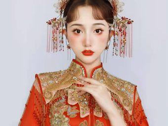 尚璨美妆教育·菁美造型