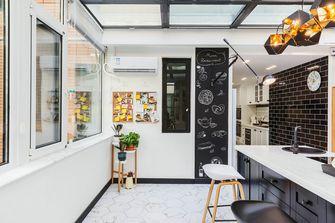 15-20万140平米别墅欧式风格厨房效果图