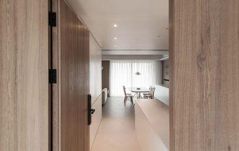 20万以上140平米四室两厅日式风格客厅欣赏图